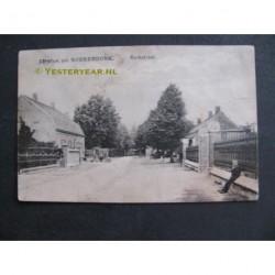 Soerendonk 1914 - Kerkstraat