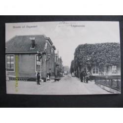 Zegwaart ca. 1915 - Lagereinde