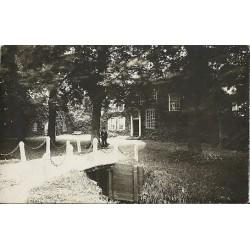 Capelle ca. 1920 - Kasteel Zuidewyn - fotokaart