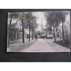 Ulvenhout 1913 - dorp