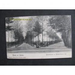 Aalten 1905 - Bocholtsche en Dinxperloscheweg
