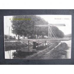 Almelo 1919 - Sluiskade