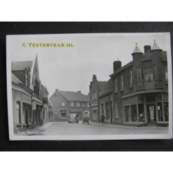 Axel 1950 - Noordstraat
