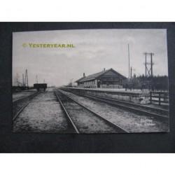Den Dolder ca. 1920 - Station