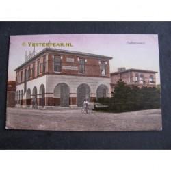Dedemsvaart 1935 - Hotel Steenbergen