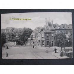 Den Haag 1922 - Regentesselaan