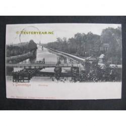 Den Haag 1903 - Hoornbrug