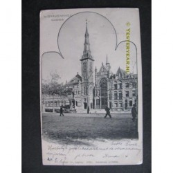 Den Haag 1907 - Oosterkerk
