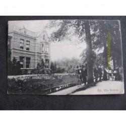 Tiel 1906 - Villa Walstede