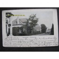 Winterswijk 1903 - Spoorstraat
