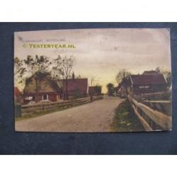 Westerland 1930 - Kerkebuurt