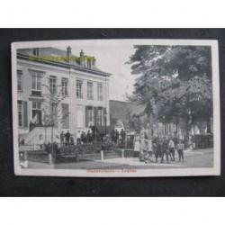 Zutphen 1914 - Hagepoortplein