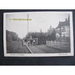 Dongen 1916 - Musisstraat
