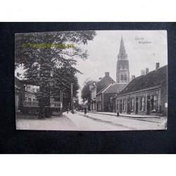 Goirle 1918 - Bergstraat