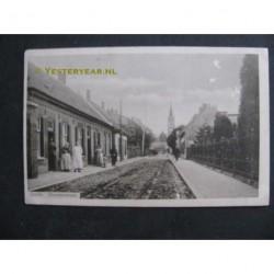 Goirle 1915 - Kloosterstraat