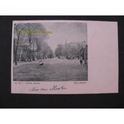Middenbeemster 1900 - stoomtram