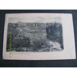 Huijbergen 1900 - Panorama