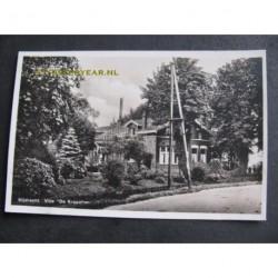 Mijdrecht 1941 - Villa de Kroon