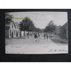 Nieuw Beijerland 1902 - Voorstraat