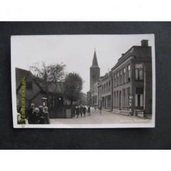 Zwartsluis 1941 - Kerkstraat