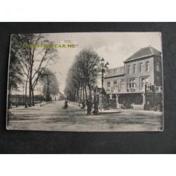 Tiel ca. 1925 - Veemarkt