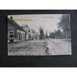 Chaam ca. 1915 - dorpzicht