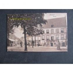 Oirschot 1920 - Markt