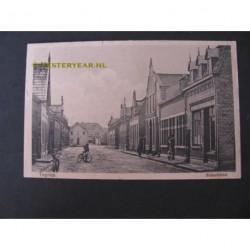 Tegelen 1920 - Schoolstraat
