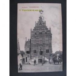 Culemborg ca. 1905 - Stadhuis