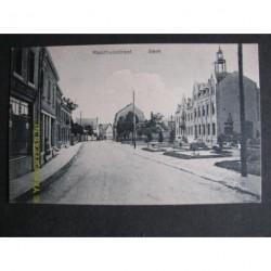 Beek 1921 - Raadhuisstraat