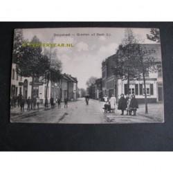 Beek 1912 - Dorpstraat