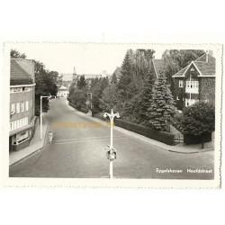 Eijgelshoven 1955 - Hoofdstraat