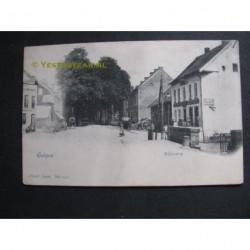 Gulpen ca. 1900 - Rijksweg