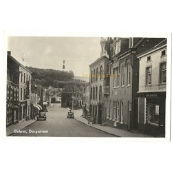 Gulpen 1940 - Dorpsstraat