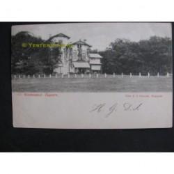 Bloemendaal 1902 - Caprera