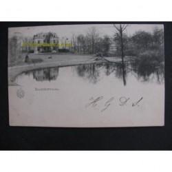 Bloemendaal 1902 - Buitenhuis