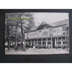 Soesterberg 1913 - Hotel Huis ten Halve