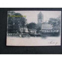 Tholen 1903 - Oudelandschepoort