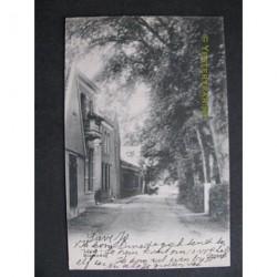Uitgeest 1906 - Middenweg