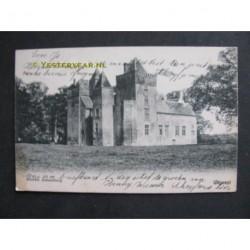 Uitgeest 1905 - kasteel Assumburg