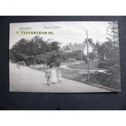 Marum 1913 - Stationsstraat