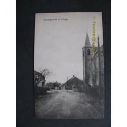 Tilligte 1917 - dorpsgezicht