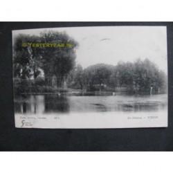 Weesp 1907 - de Schans