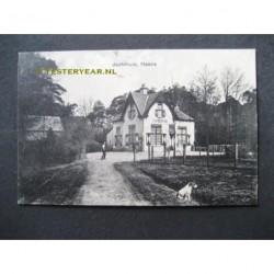 Heeze 1915 - Jachthuis