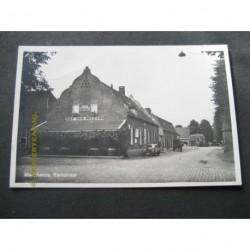 Maarheeze 1939 - Kerkstraat