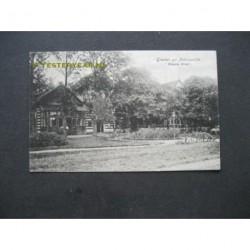 Paterswolde 1916 - Familiehotel