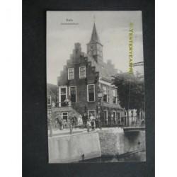 Balk1917 - Gemeentehuis