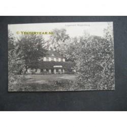 Oudemirdum 1917 - Logement Knippenburg