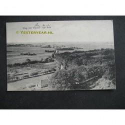 Balk 1909 - weg van Wijckel baar Balk