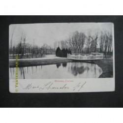 Grouw 1900 - Plantsoen